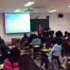 CCMU Student Seminar