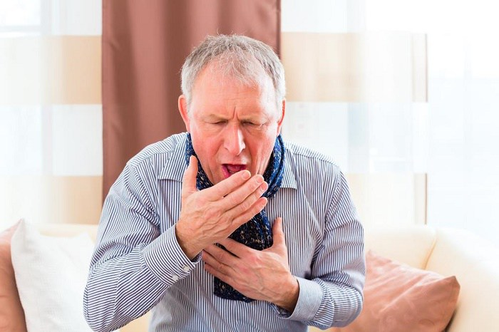 How does Chinese medicine help a persistent cough that you