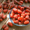red dates health benefits jujube