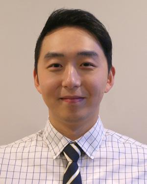 Dr David Yang