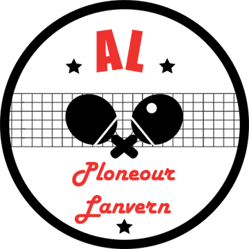 AL Plonéour-Lanvern Tennis de Table