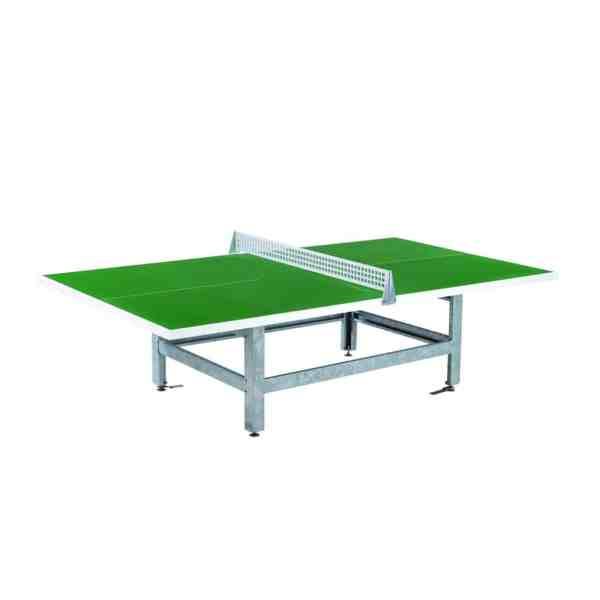 Butterfly S2000 Green Concrete Outdoor Table Tennis Table
