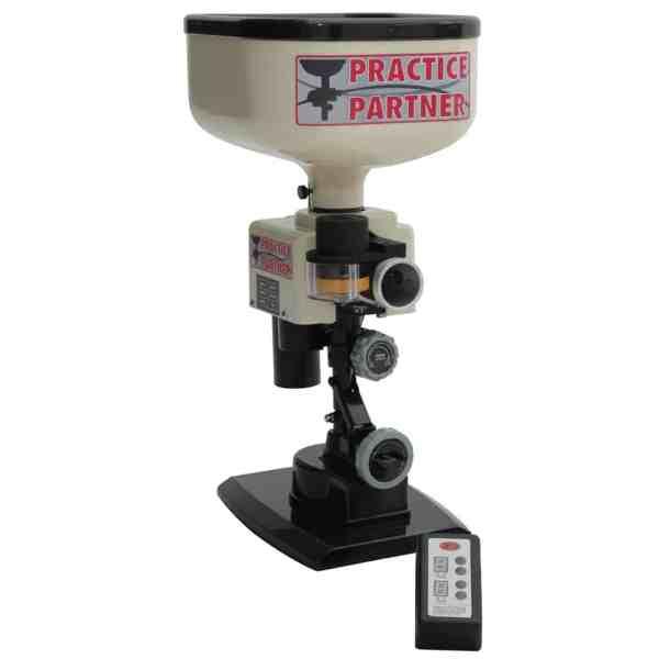 Practice Partner 20 Robot