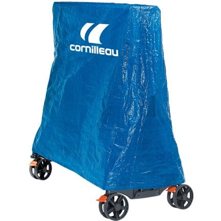 Cornilleau Sport Blue Table Cover