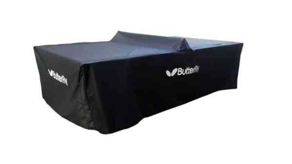 Butterfly Ultimate Table Cover