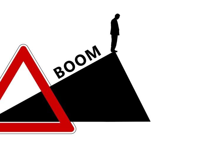 Volatilidad y riesgo
