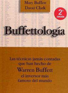 recomendaciones de libros de inversión buffetología