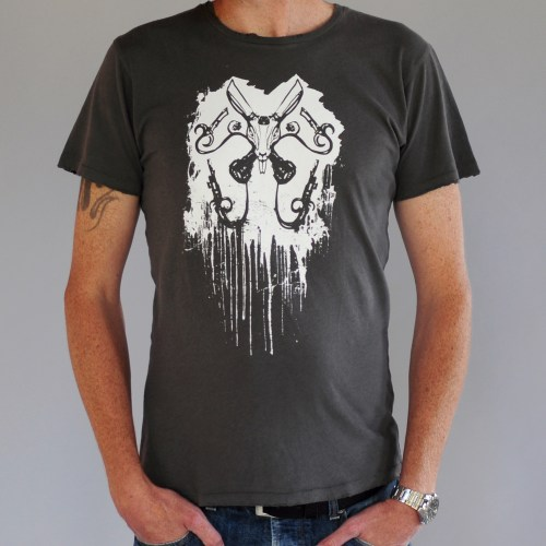 Rise of the Rabbits T-shirt