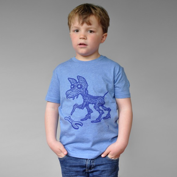 Felix the Dog T-shirt