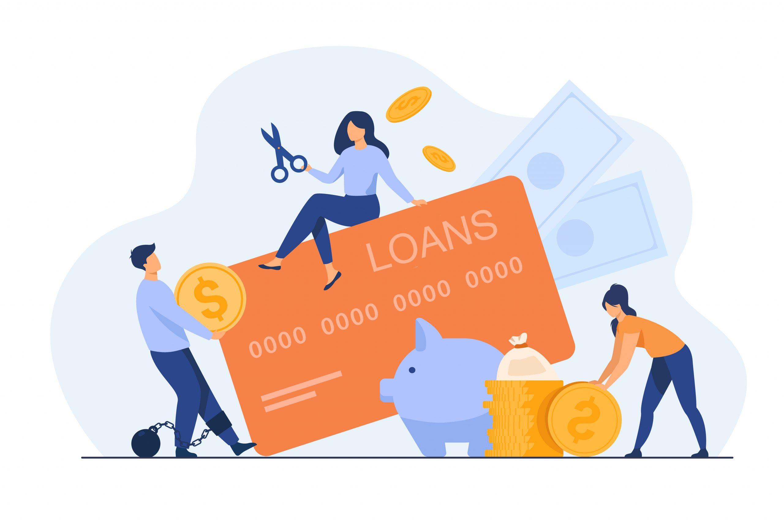 Pinjaman Online Cicilan