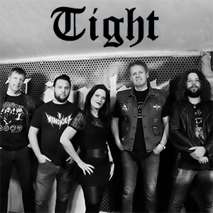 Tight with special Guest Live am Freitag, 24.05.2019 im Pink Dormagen