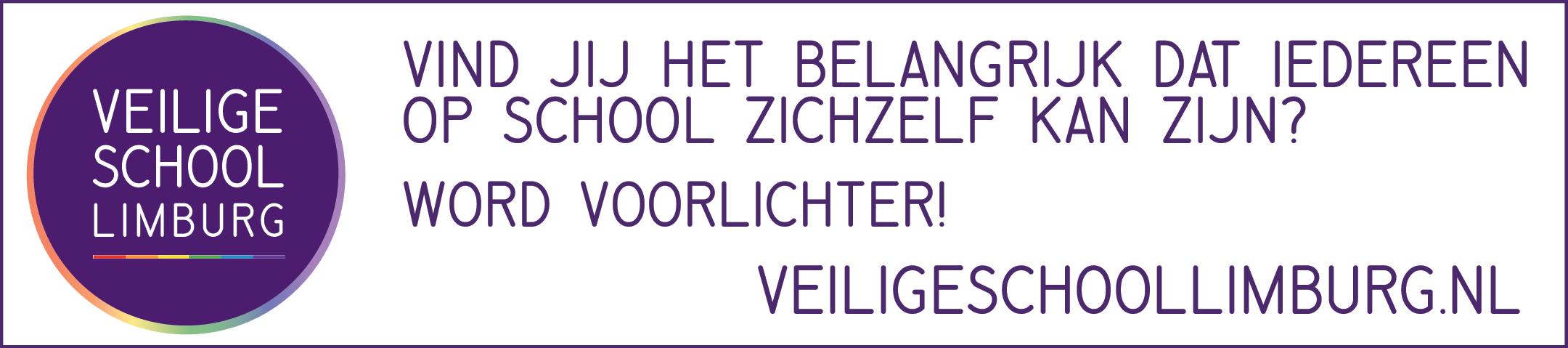 Veilige School Limburg