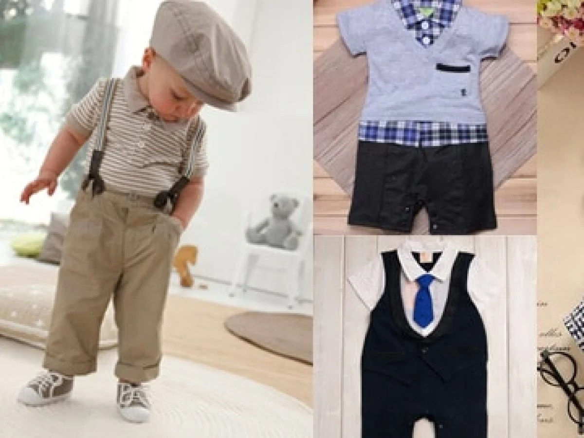 Top 5 Fashionable 2nd Birthday Outfit Ideas For Boy