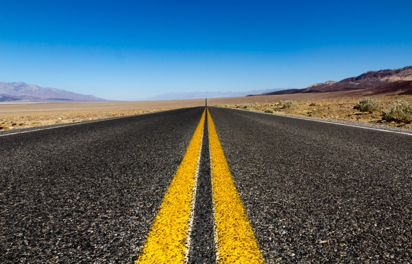 The-Road-to-Nowhere