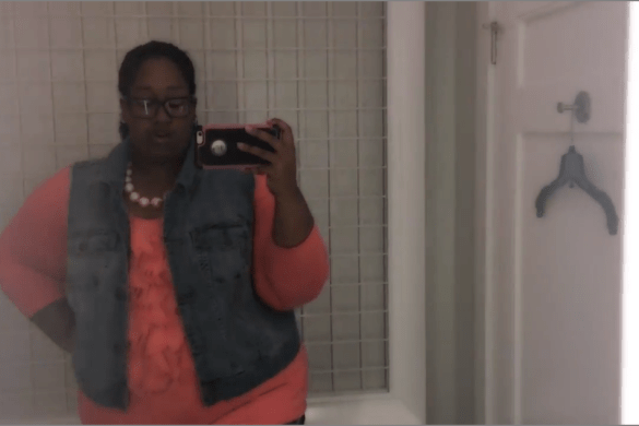 The Pink Caboodle: Plus Size Shopping Torrid + Fashion to Figure
