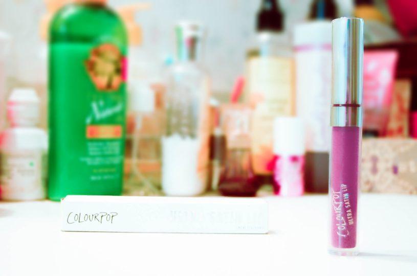 www.pinkcaboodle.com ColourPop