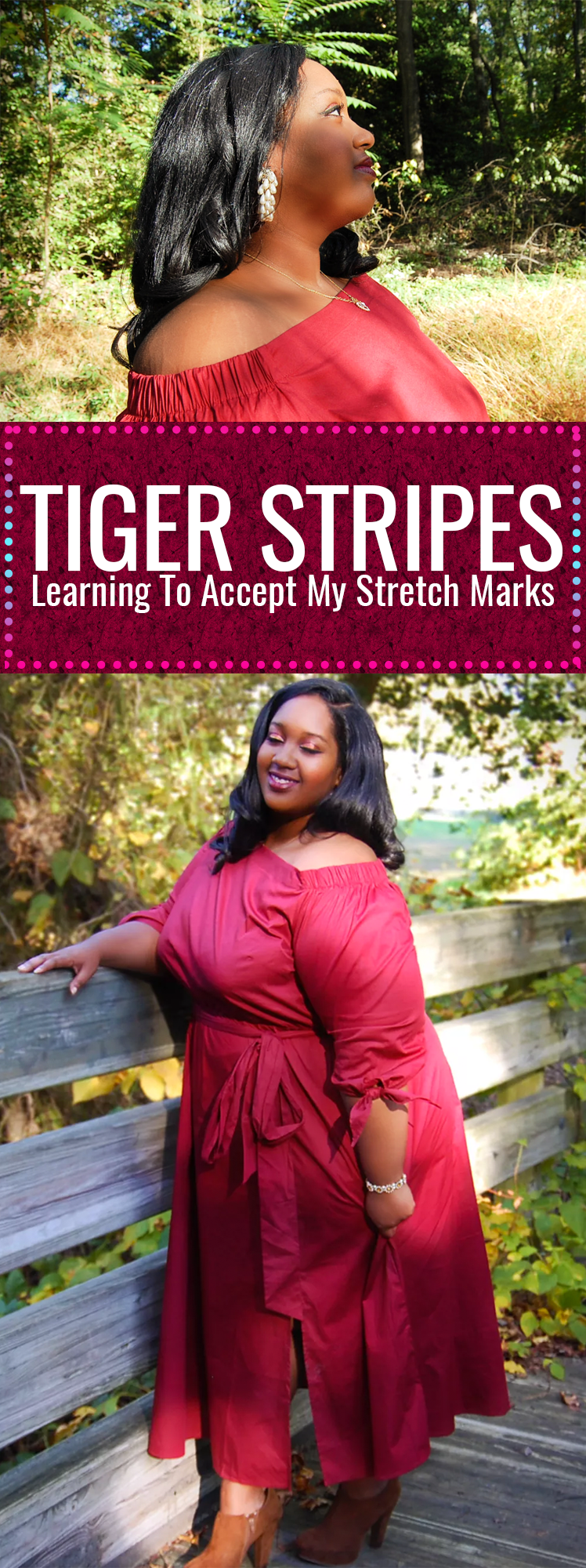 Tiger Stripes | Pinkcaboodle.com