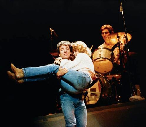 Accadde oggi: 1° marzo 1989: Springsteen – Phillips ufficialmente divorziati