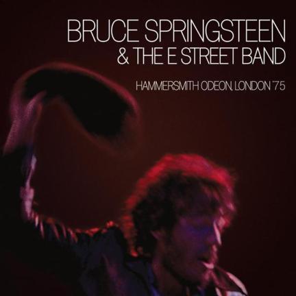 Accadde oggi: Bruce Springsteen & The E Street Band: Hammersmith Odeon London '75 – Pubblicato il 28 febbraio 2006