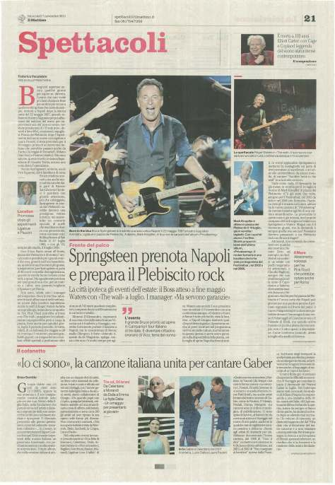 2013 springsteen napoli2