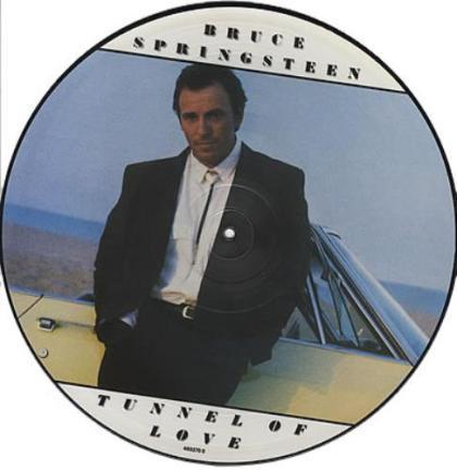 "Accadde oggi: 2 Marzo 1988: A Bruce Springsteen un Grammy Award per ""Tunnel Of Love"""