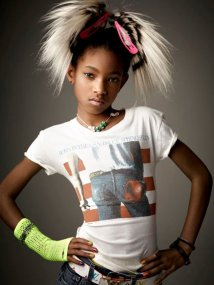 Willow Camille Smith