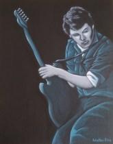 """WALTER ELIA - Diplomato all'istituto d'arte """"U. Boccioni"""" di Napoli, mi sono specializzato in illustrazione presso la """"Scuola Italiana di Comix"""". Illustratore per l'infanzia, fotografo, scultore ceramista, sono membro del movimento artistico """"Esasperatismo Logos & Bidone"""