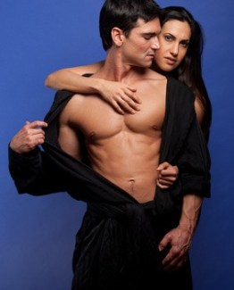 Sensuality, Passion, Sexuality, Erotica Attunements