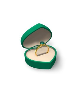 My Emerald Love & Pursuation Aura Attunement