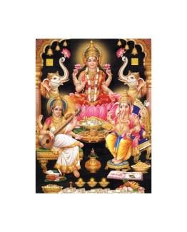 Lakshmi Power Attunement - By Rosemary Noel
