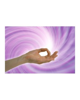 Dor Energies Reiki Attunement