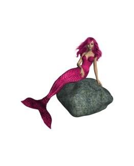 Yemanja Goddess of the Ocean Attunement