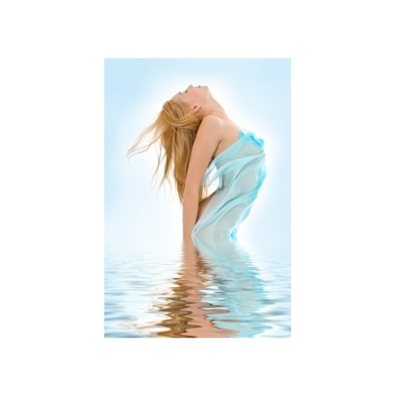 Beauty Spa Energy Attunement