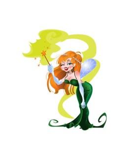 Fairy Godmother Attunement