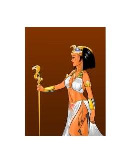Cleopatra Initiation Attunement
