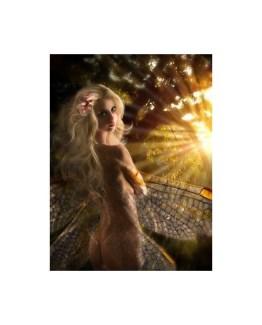 Goddess Gueneviere Reiki Attunement