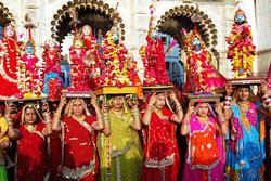 Gangaur Festival Jaipur
