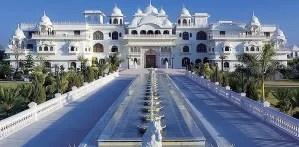 Shiv Vilas Hotel Jaipur