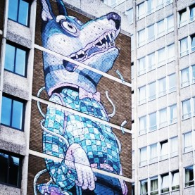#bristol #streetart #mural