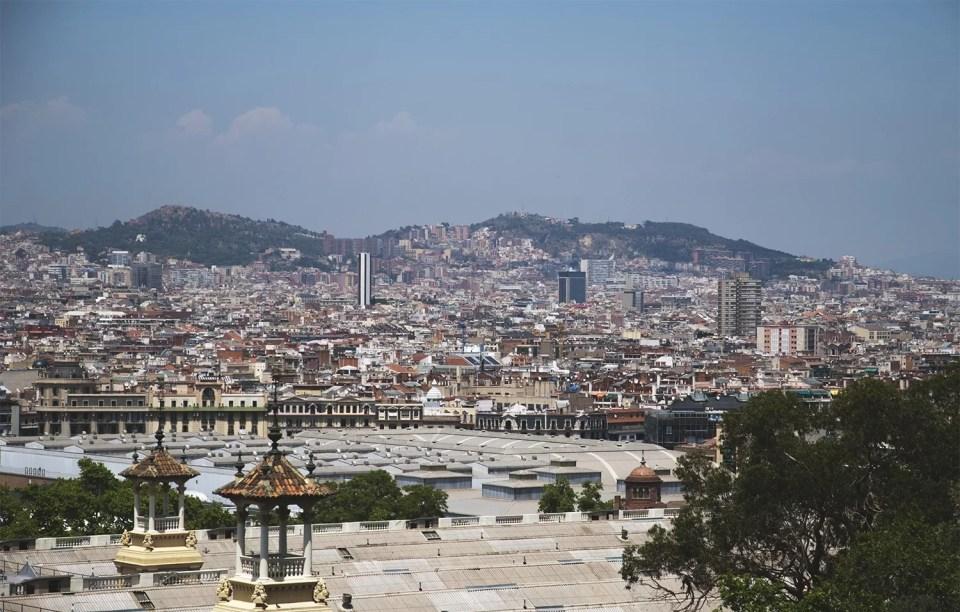 Barcelona gdzie warto się wybrać