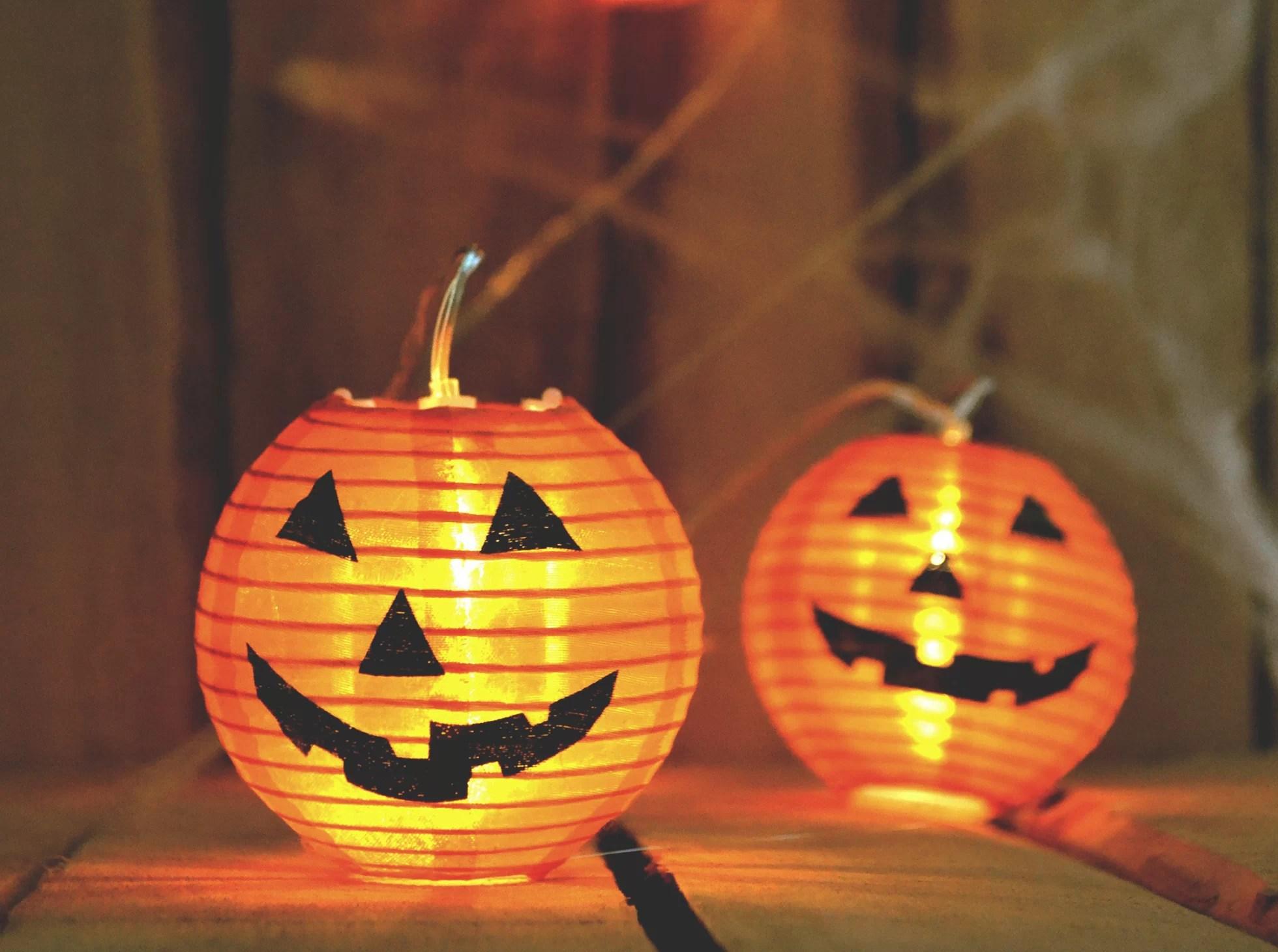 halloween w ulubionych serialach