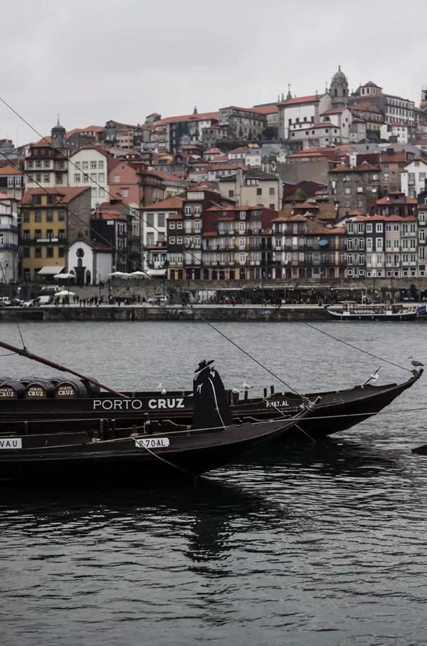 porto portugalia ciekawe miejsca