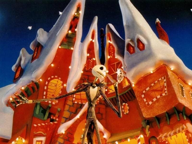 ulubione filmy świąteczne