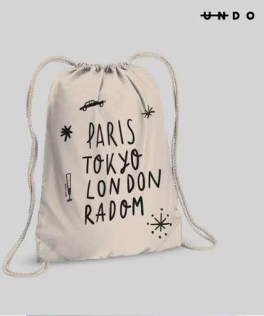decobazaar plecaki