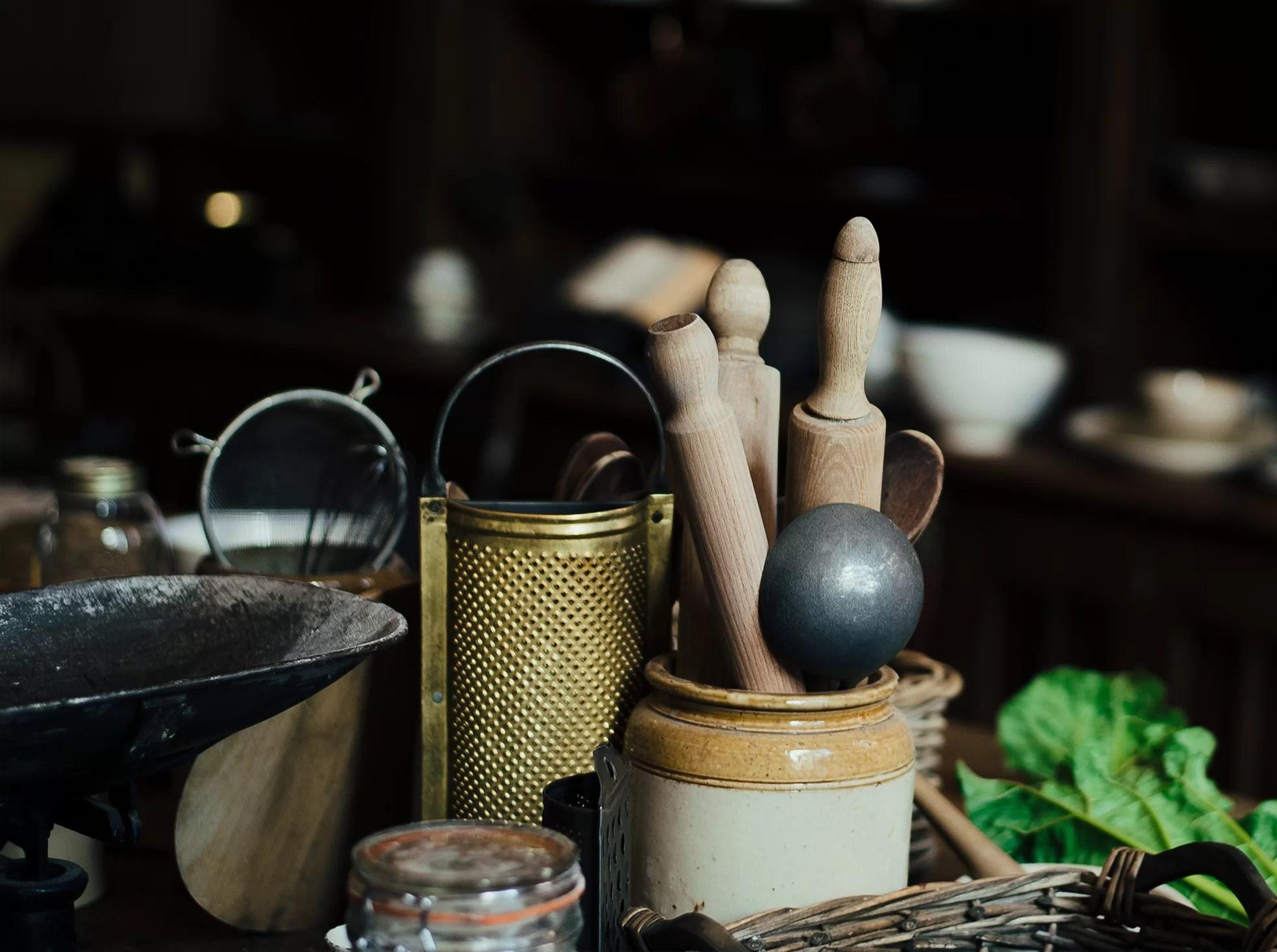 Historie kulinarne w podcastach