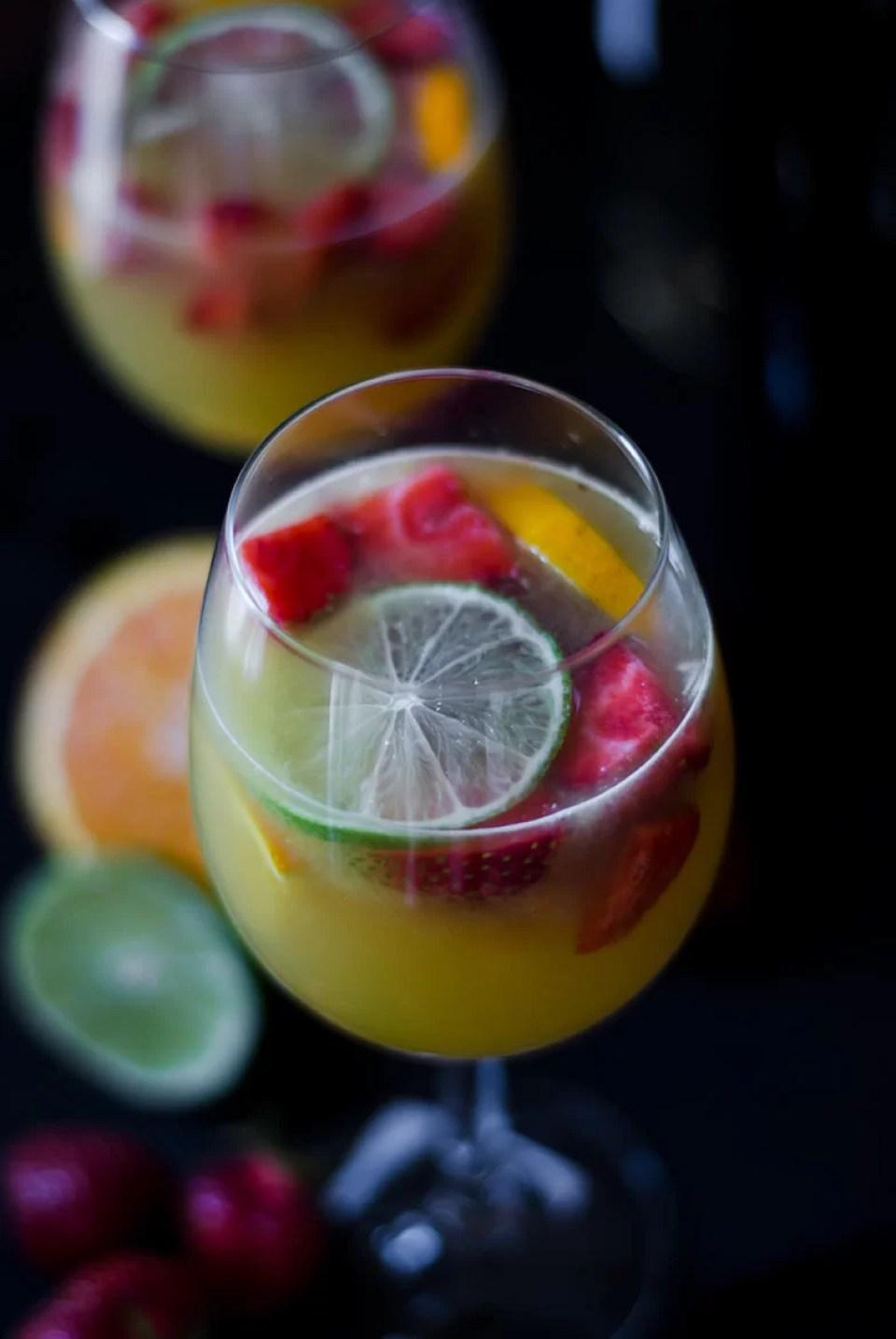 orzezwiajace drinki na lato