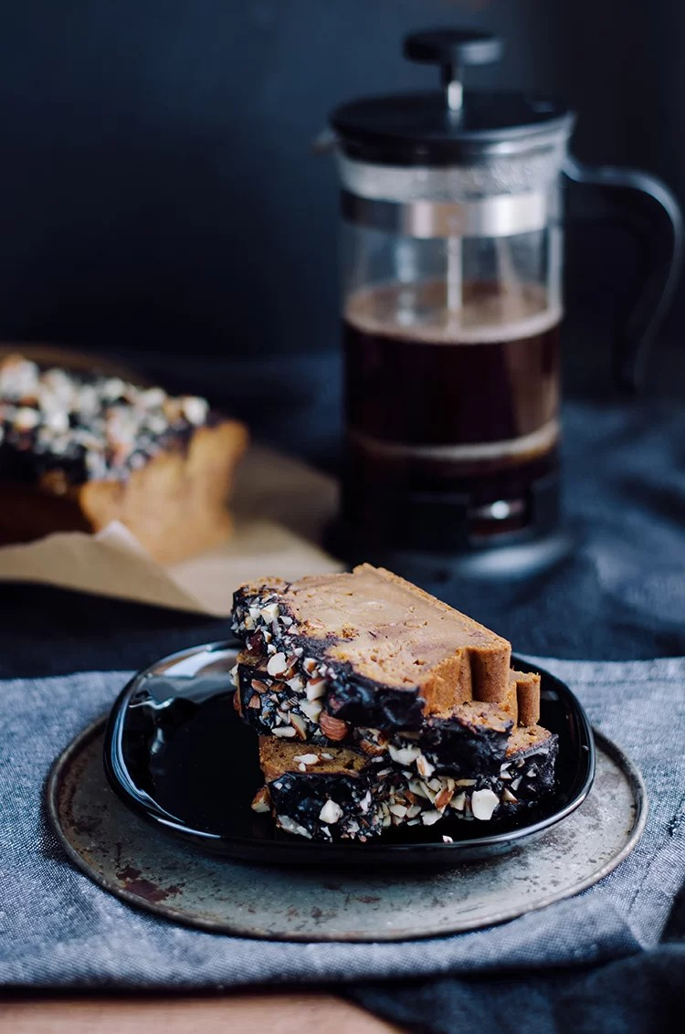 cynomonowe ciasto dyniowe