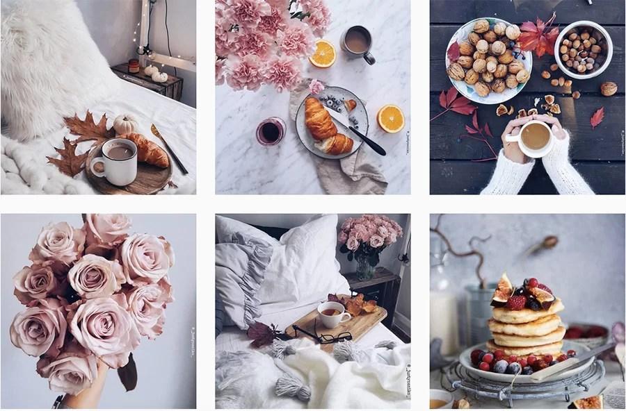 Profile na Instagramie które inspirują