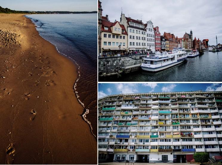 Bałtyk też jest fajny! Kierunek Gdańsk
