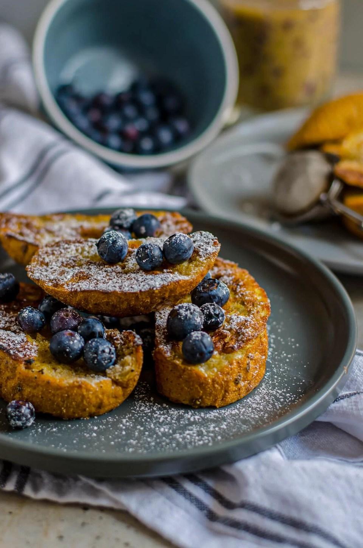 Jak zrobić tosty francuskie?